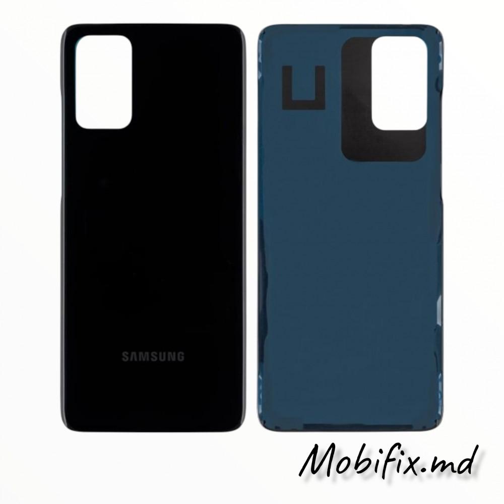 Задняя крышка Samsung S20 G981, чёрная