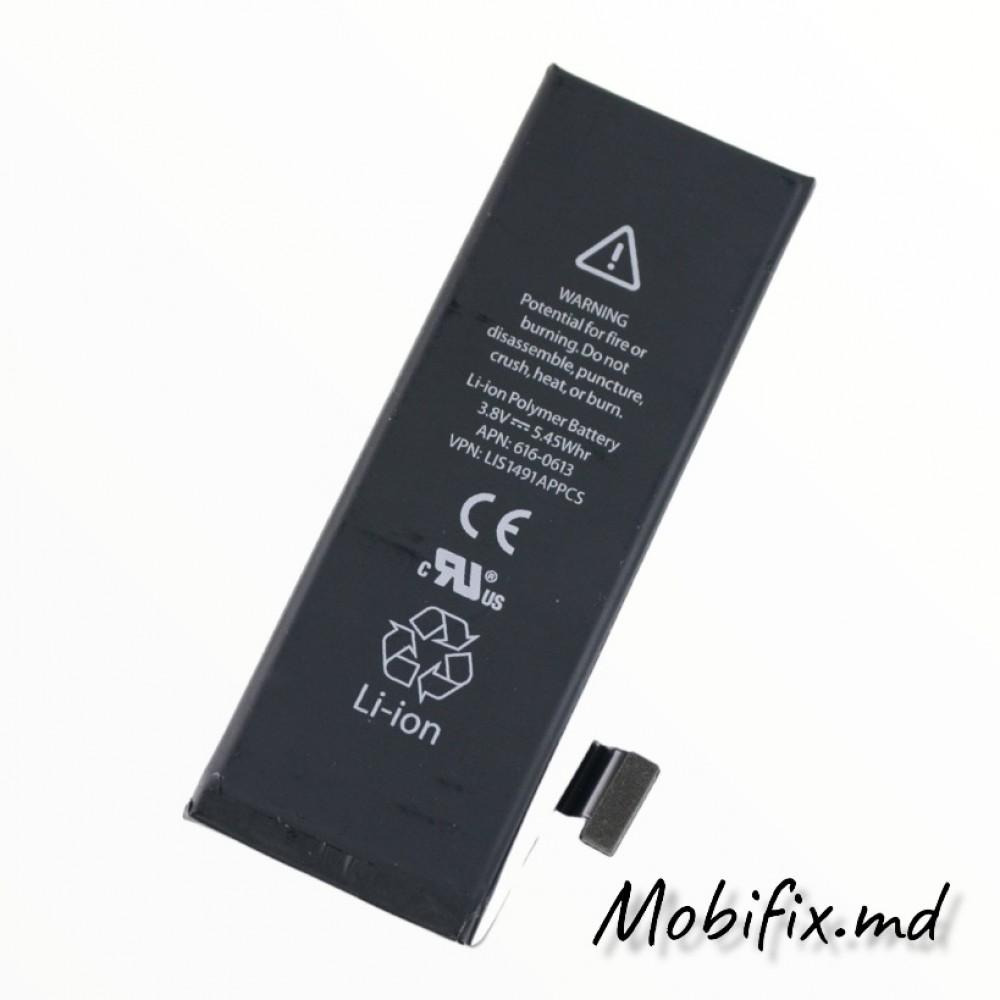 Аккумулятор iPhone 5S ALPHA-C EXTRA 1560 mAh