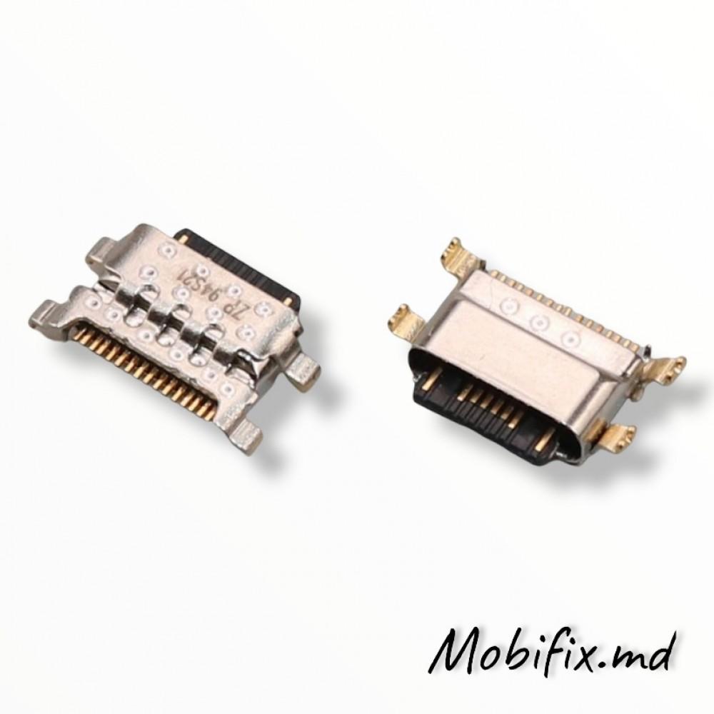 Разъем зарядки Xiaomi Redmi Note 7, Note 7 Pro, Redmi 8, Note 8, Note 9, Mi 8 Lite, Type-C