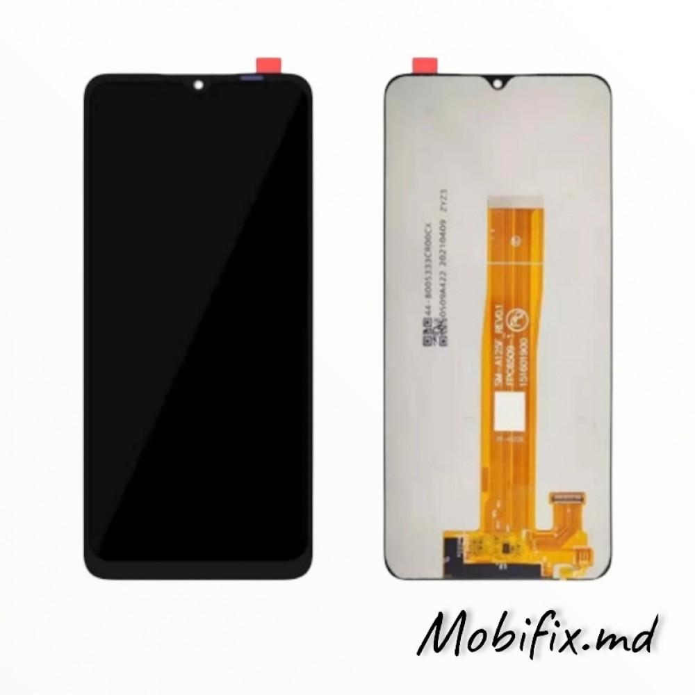 Дисплей Samsung A02, A022, A12, A32, A125, A325, черный