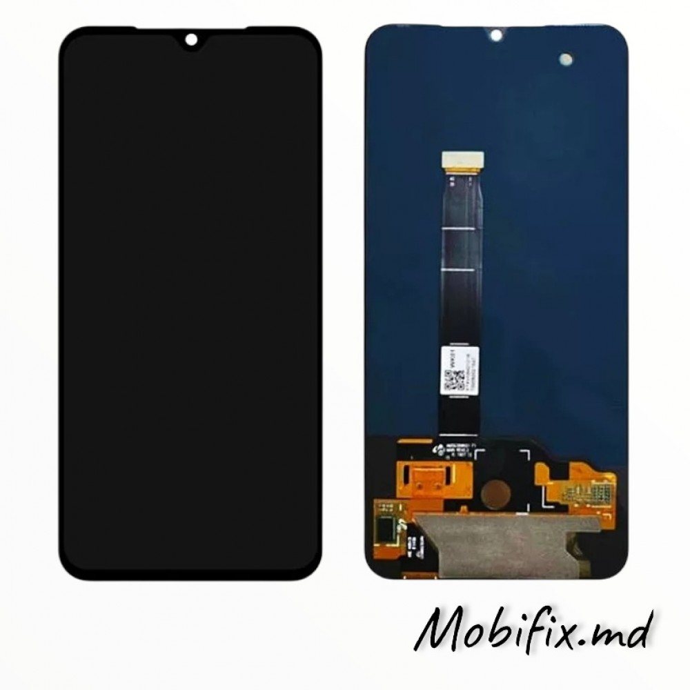 Дисплей Xiaomi Mi 9, Mi 10, черный