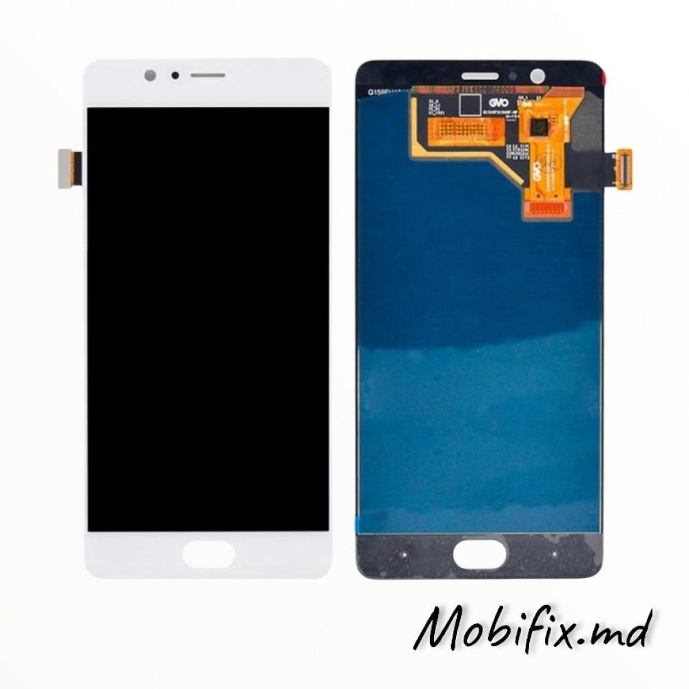 Дисплей ZTE M2 NX551J, белый