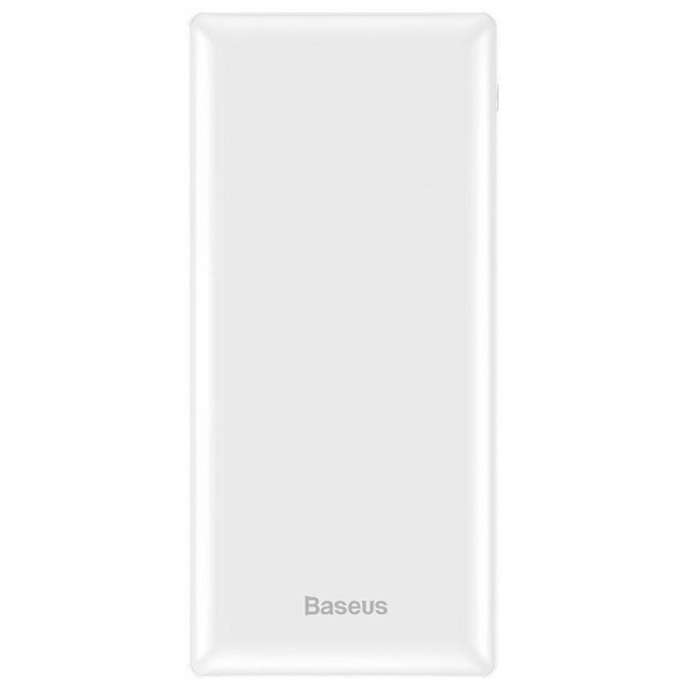 Power Bank 30000 mAh BASEUS Mini JA 3A white