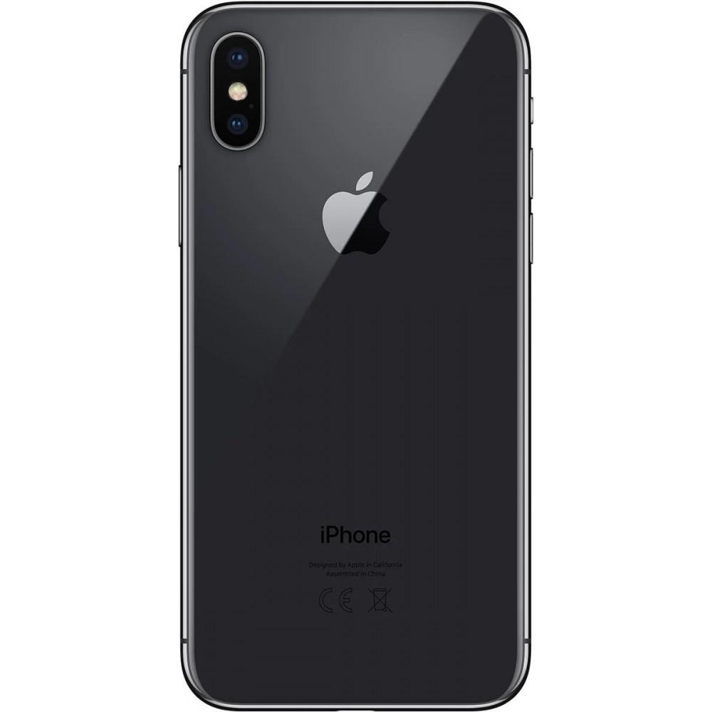 Apple iPhone X 256Gb Black • б.у