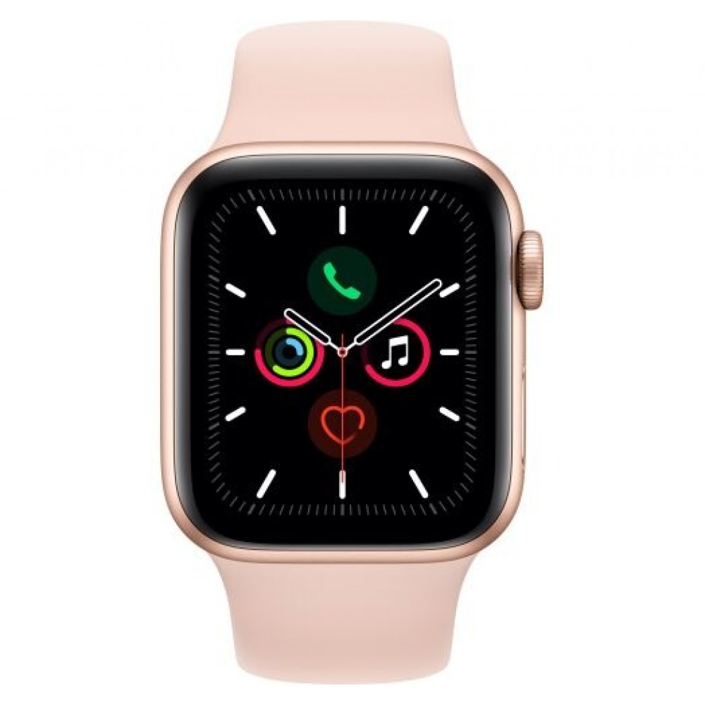 Apple Watch 5 Series 40 mm Gold • б.у