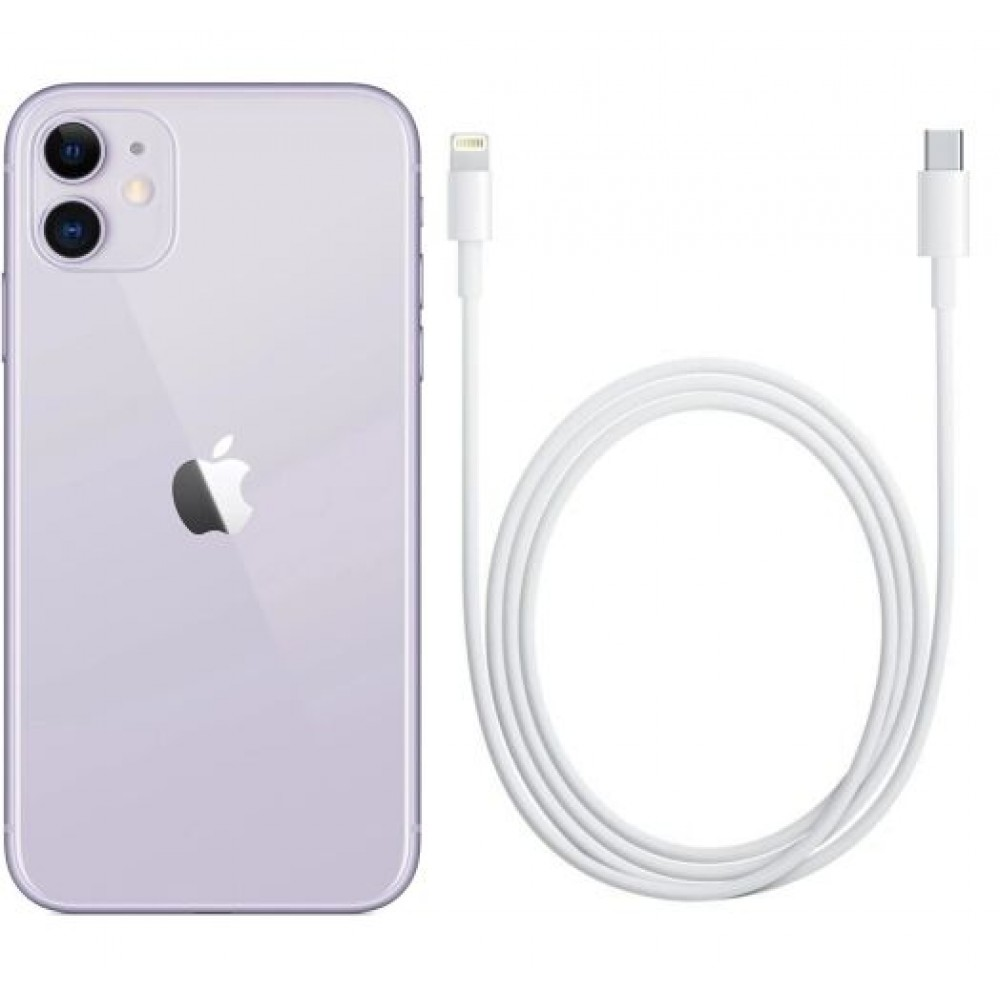Apple iPhone 11 64Gb Purple • Новый