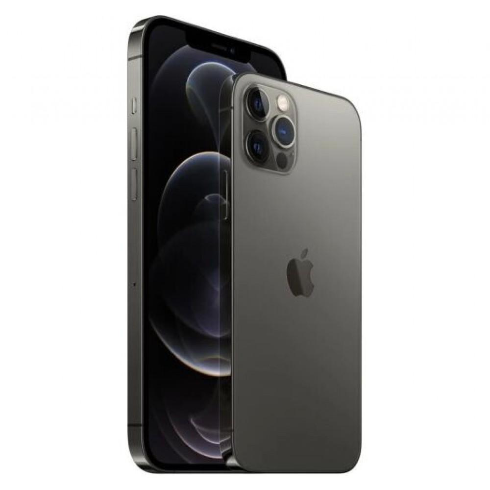 Apple iPhone 12 Pro Max 128GB Graphite • New