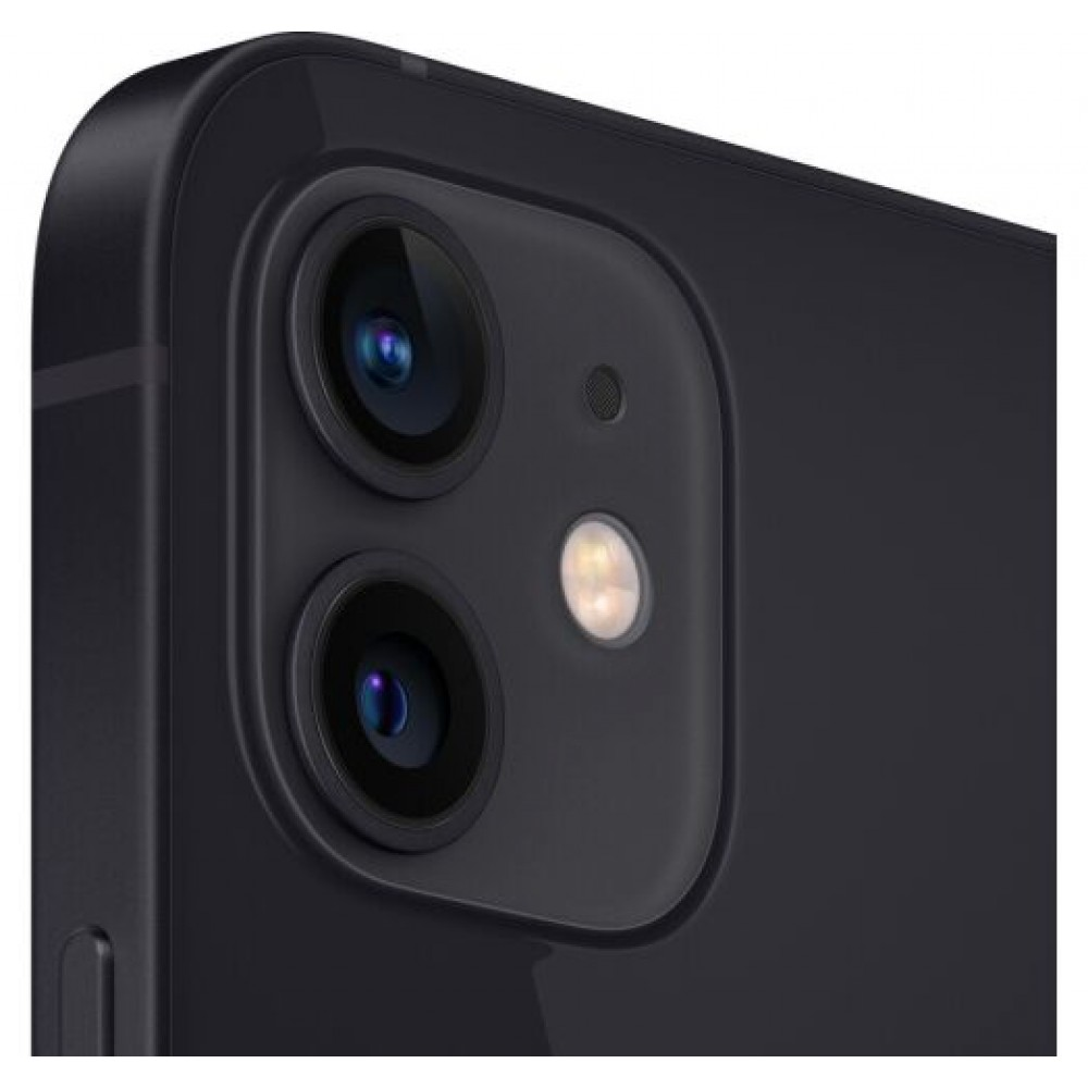 Apple iPhone 12 128Gb Black • б.у