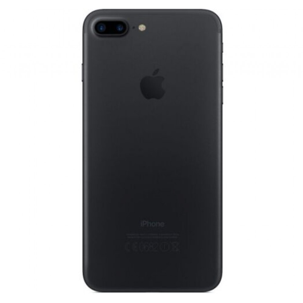 Apple iPhone 7+ Plus 128Gb Black • б.у