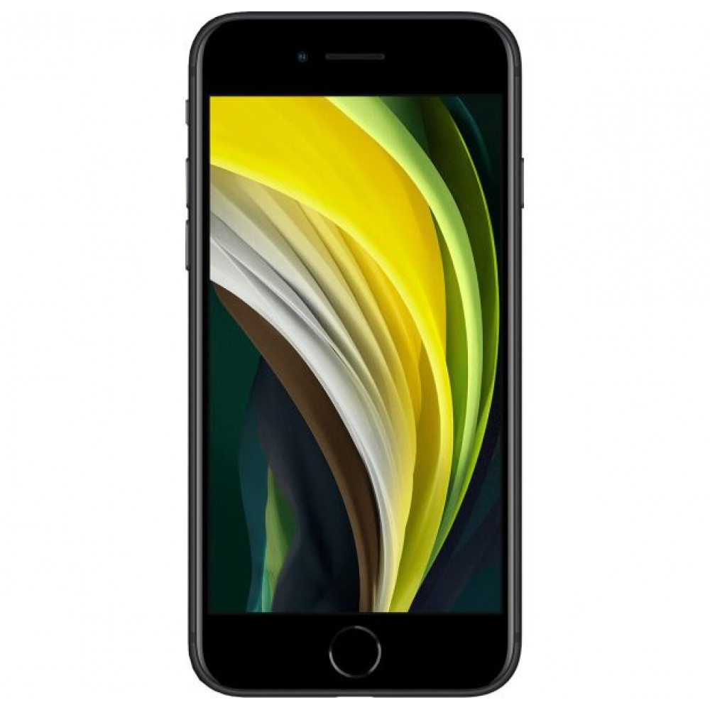 Apple iPhone SE2 128Gb Black • б.у