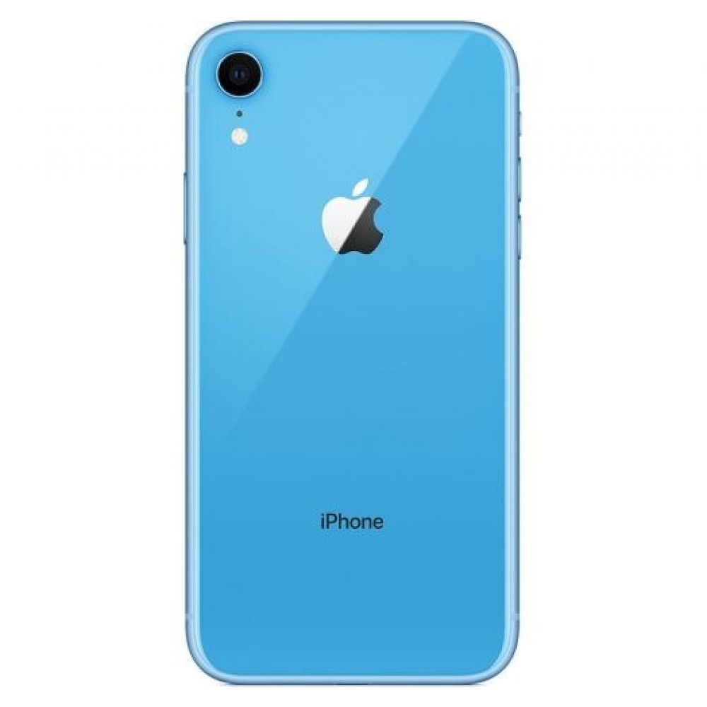 Apple iPhone XR 128Gb Blue • б.у