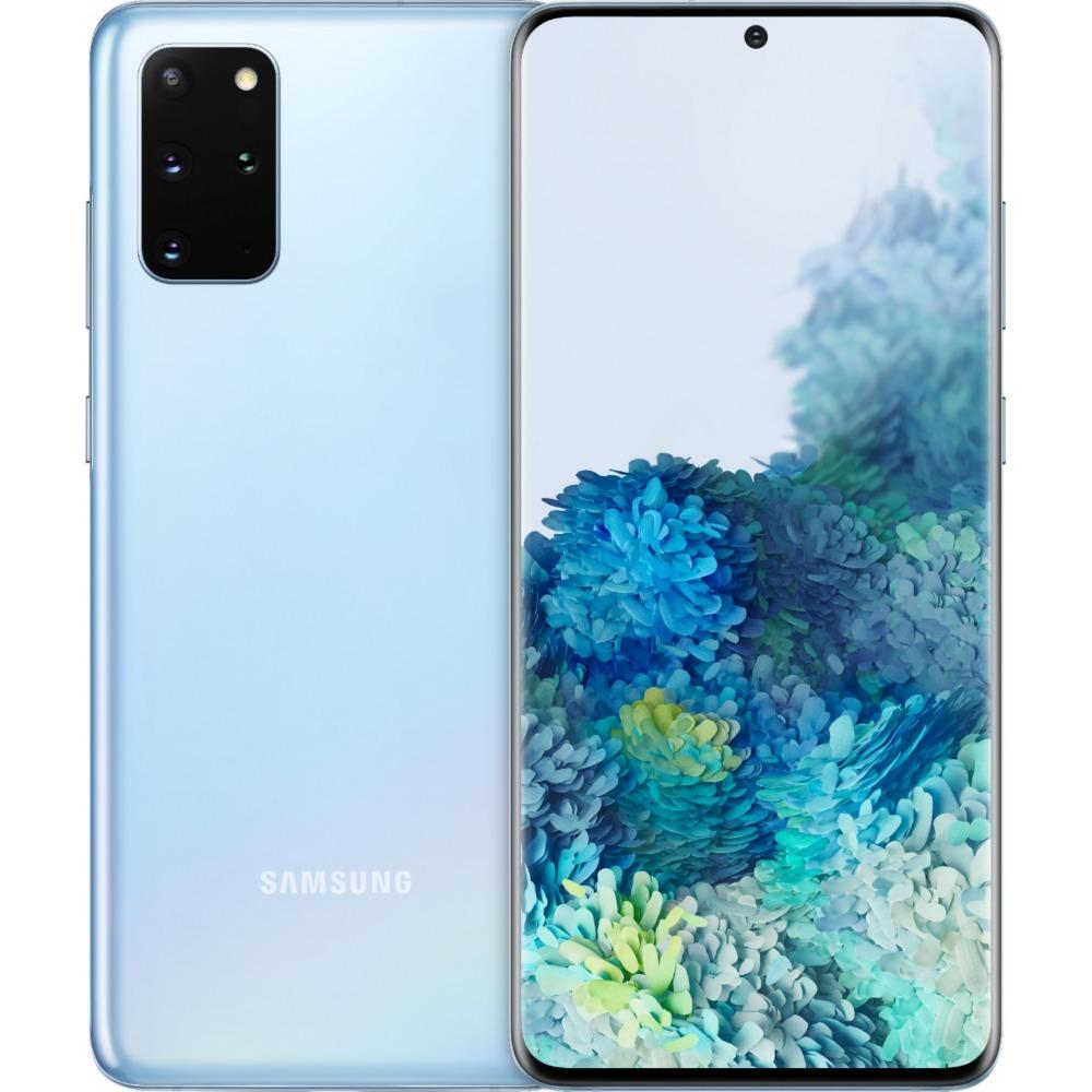 Samsung Galaxy S20+ 5G SM-G986U Light Blue • б.у