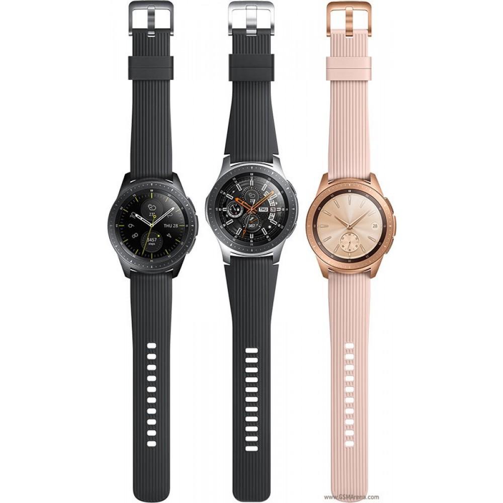 Samsung Galaxy Watch 42 mm Black • б.у