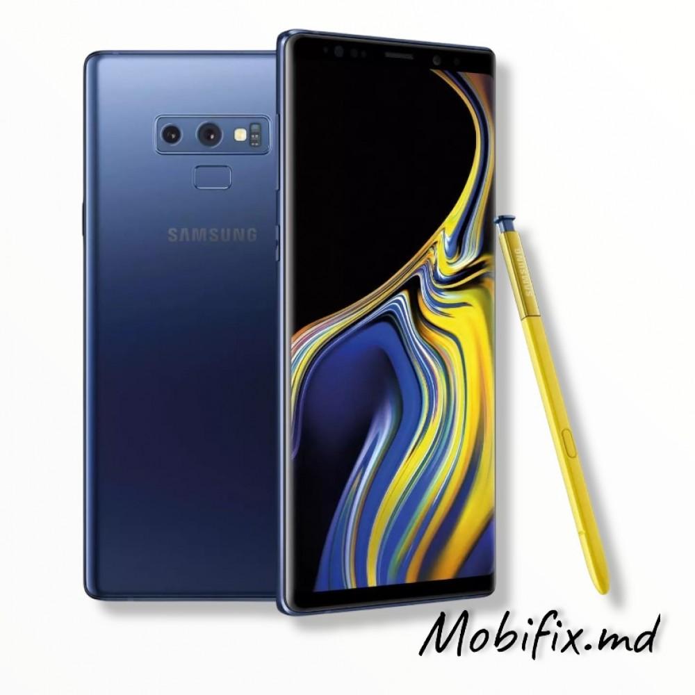 Samsung Note 9 N960U 128Gb Blue • б.у