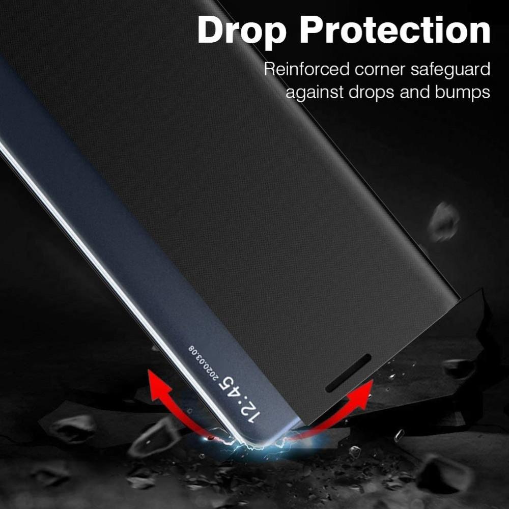 Чехол Samsung Note 20 Ultra Teryei Case Compatible Black