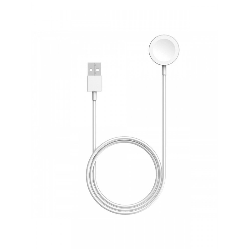 Кабель Apple Watch Magnetic Charger to USB Cable (1m) ORIGINAL