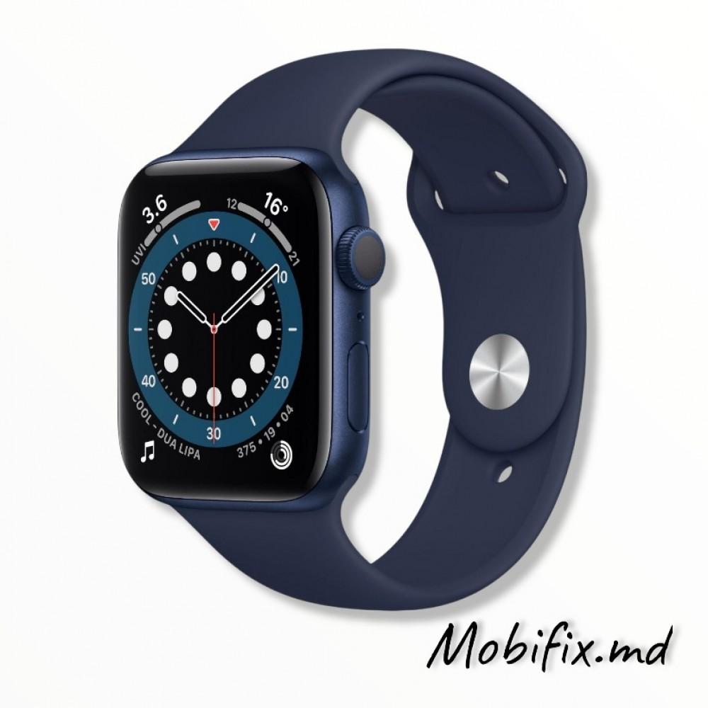 Apple Watch 6 Series 44 mm Blue • New