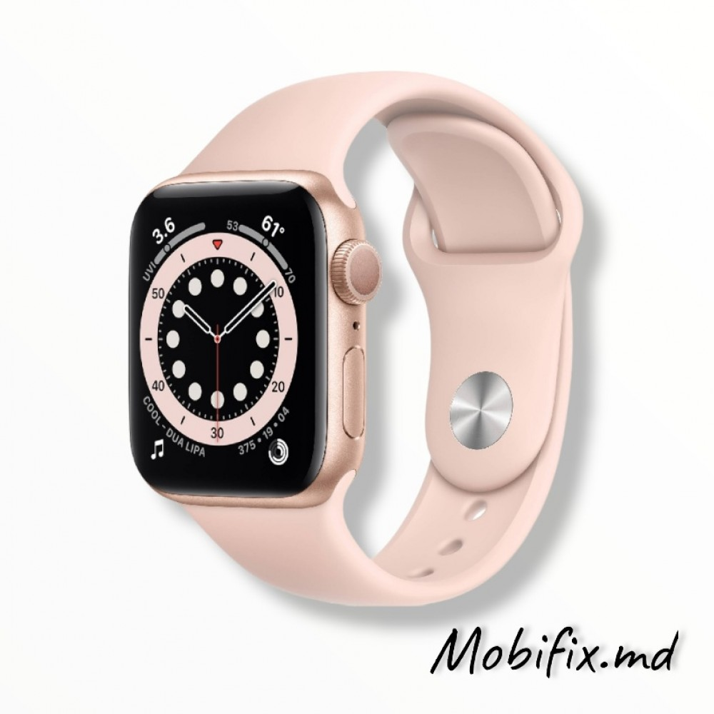 Apple Watch 6 Series 40 mm Gold • New